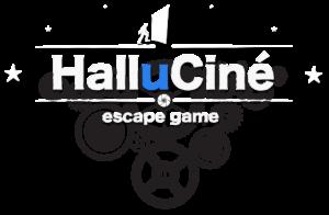 Logo de HalluCiné Escape Game